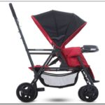 Joovy Sit And Stand Stroller Weight Limit