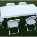 Chair And Table Rentals Near Me