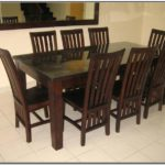 Used Farmhouse Table And Chairs For Sale