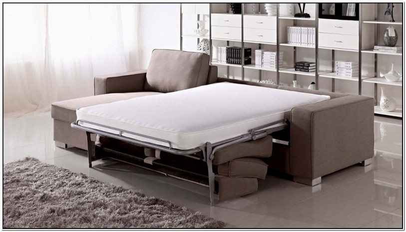 What Is The Best Mattress For A Sleeper Sofa