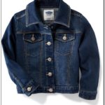 Old Navy Baby Girl Jean Jacket