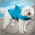 Shark Life Jackets For Dogs