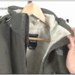 Womens Inlux Insulated North Face